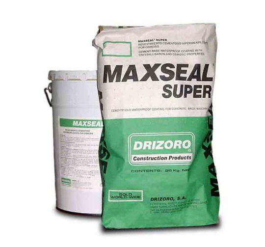 Maxseal super