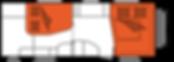 קרוואן נגרר הובי פרימיום דגם WFU 660 מצב לילה