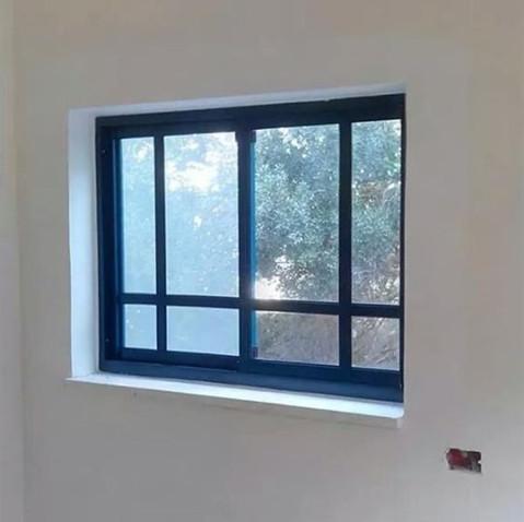 חלונות אלומיניום 5