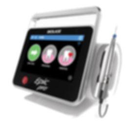 מכשיר לייזר לטיפולי שיניים - אפיק פרו
