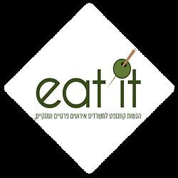 eatit הגשות קונספט למשרדים, אירועים עסקיים ופרטיים
