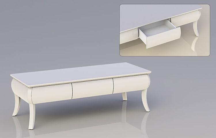 שולחן סלון שירן
