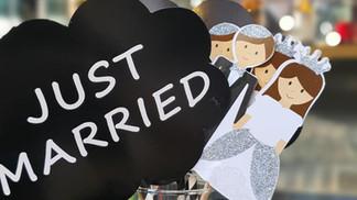 חתונה בזמן קורונה