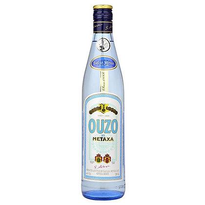 אוזו מטקסה Ouzu Metaxa