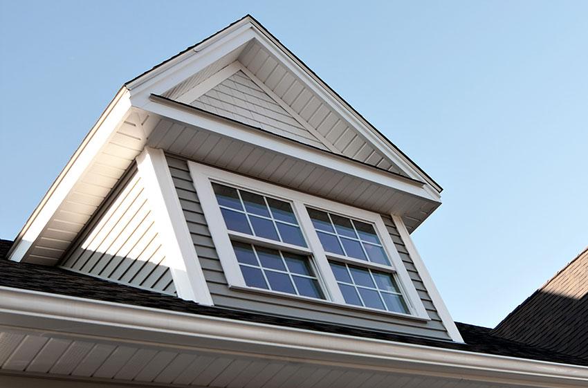 חלון בלגי לעליית הגג