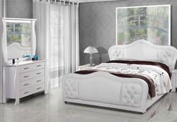 חדר שינה קולומביה