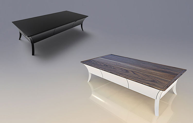 שולחן סלון שי ל אגוז