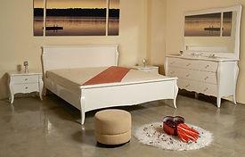 חדר שינה אלסקה