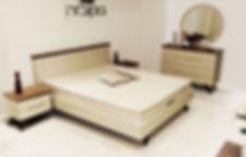 חדר שינה אנט בי