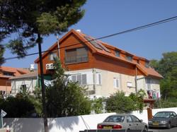בנייה קלה - תוספת קומה