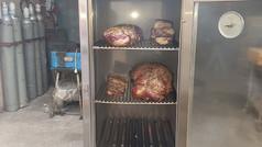 ייצור מעשנות בשר