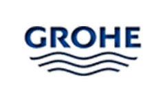 תיקון ניאגרות סמויות מבית גרואה GROHE