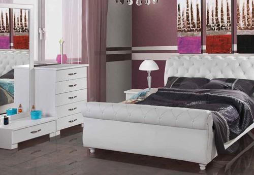 חדר שינה אלינוי