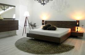 חדר שינה דרור בי אגוז