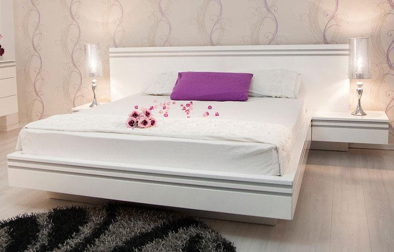 פנטסטי מיטה מעוצבת דאור » מיטות מעוצבות » בוקובזה רהיטים מעוצבים HQ-98