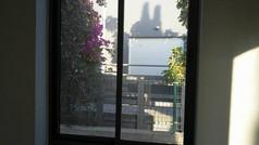 חלונות אלומיניום לחדרים