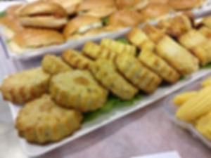 מגש אירוח רויאל מפנק - מגשי אירוח חלביים של איט איט
