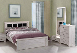 חדר שינה יוטה