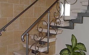 בניית מדרגות