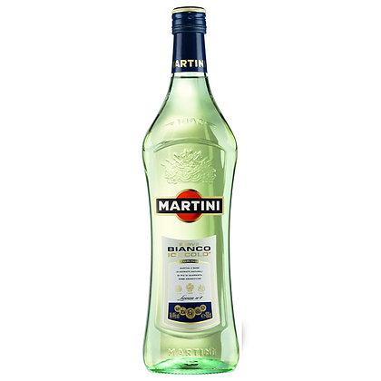 מרטיני ביאנקו 1 ליטר Martini Bianco