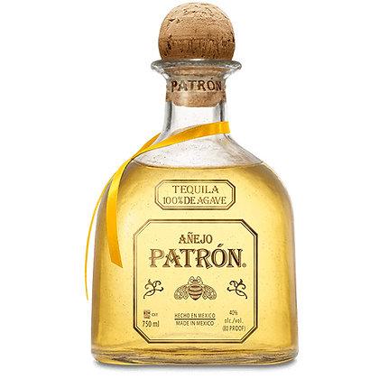 טקילה פטרון אנייחו Patron Anejo