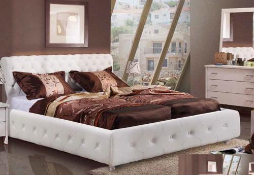 חדר שינה מיאמי