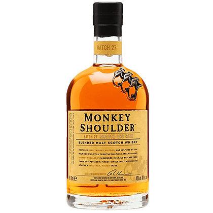 וויסקי מאנקי שולדר Monkey Shoulder