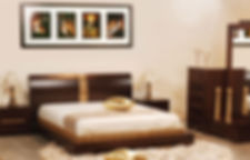 חדר שינה גבע