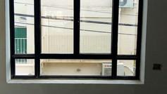 חלונות בלגיים בחדרים