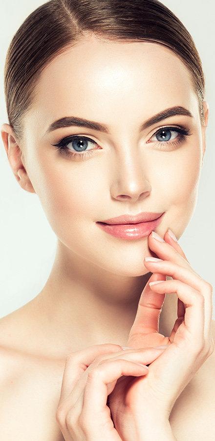 מילוי שפתיים - עיבוי שפתיים