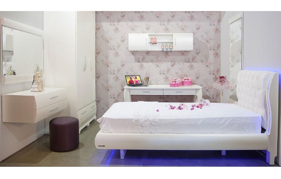 חדר שינה לנוער שרתון