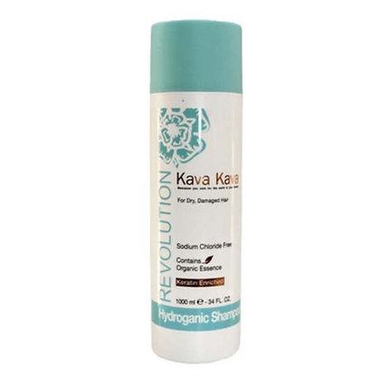 שמפו ללא מלחים KAVA KAVA
