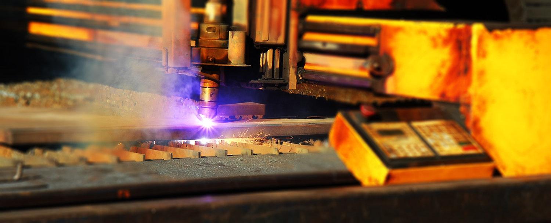 מפעל מתכות - תהילים עבודות מתכת