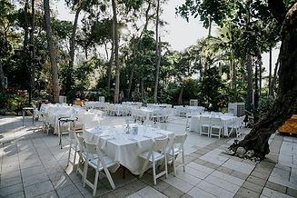 גן אירועים קטן