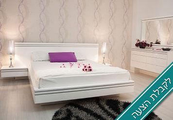 חדר שינה דאור - לקבלת הצעה