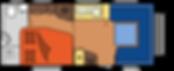 קרוואן נגרר הובי אקסלנט דגם WFU 560 מצב יום