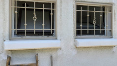 סורגים לחלונות