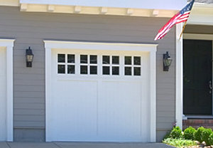 New Garage Door Installation   Encinitas
