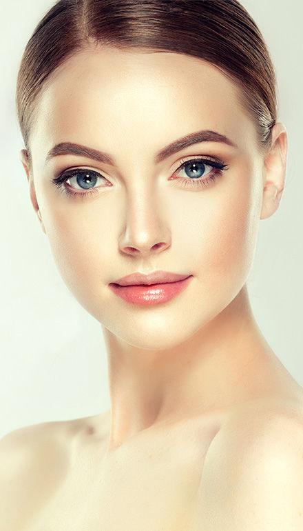 פיסול פנים - עיצוב פנים באמצעות חומצה היאלורונית