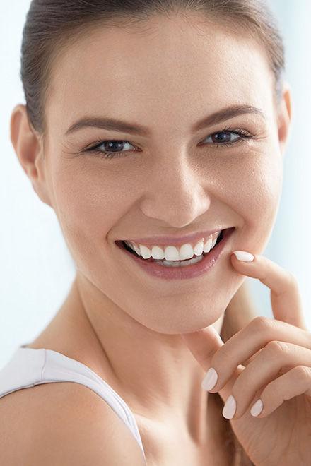 רפואת שיניים בלייזר