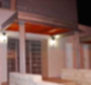 בניית פרגולות למפתן הבית