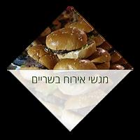 קייטרינג בשרי - מגשי אירוח בשריים בסגנונות שונים