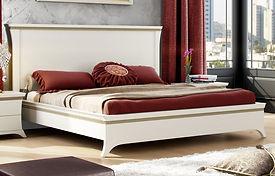 מיטה מעוצבת קטליה