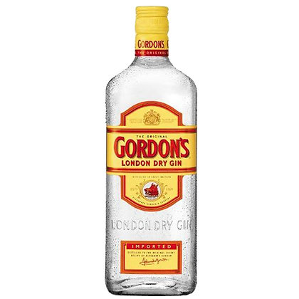 ג'ין גורדונ'ס Gordon's