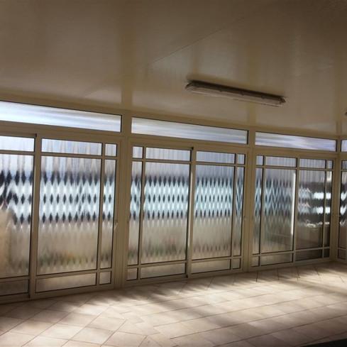 חלונות אלומיניום 8