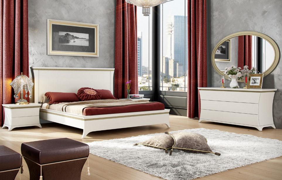חדר שינה קטליה