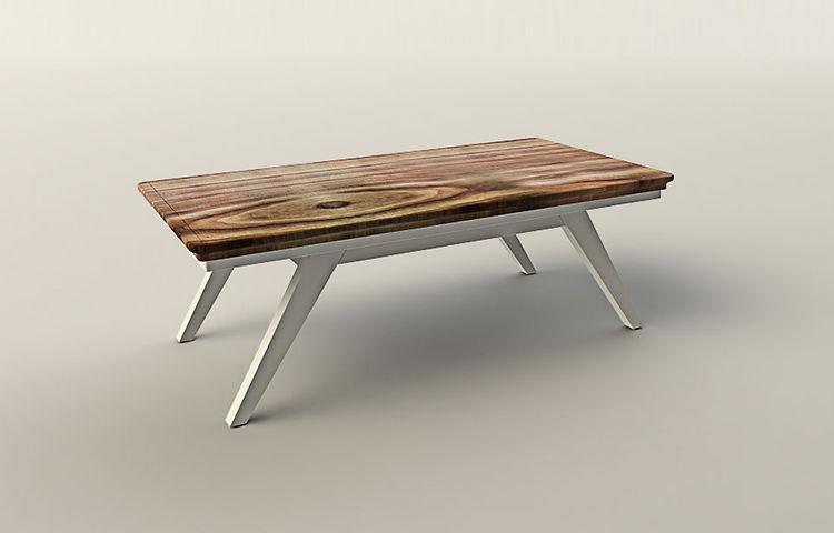 שולחן סלון פורסט