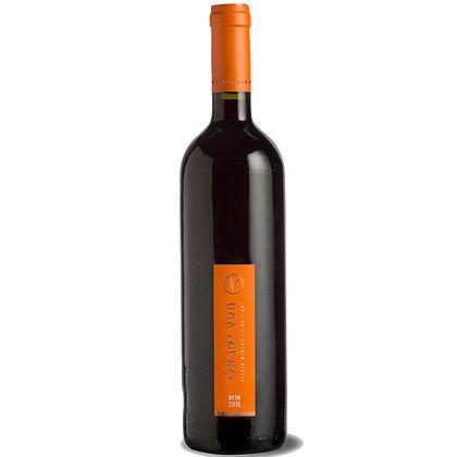 יין מסע ישראלי אדום ויתקין