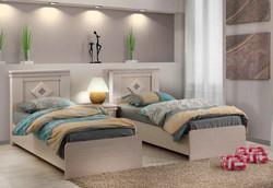 חדר שינה מרים
