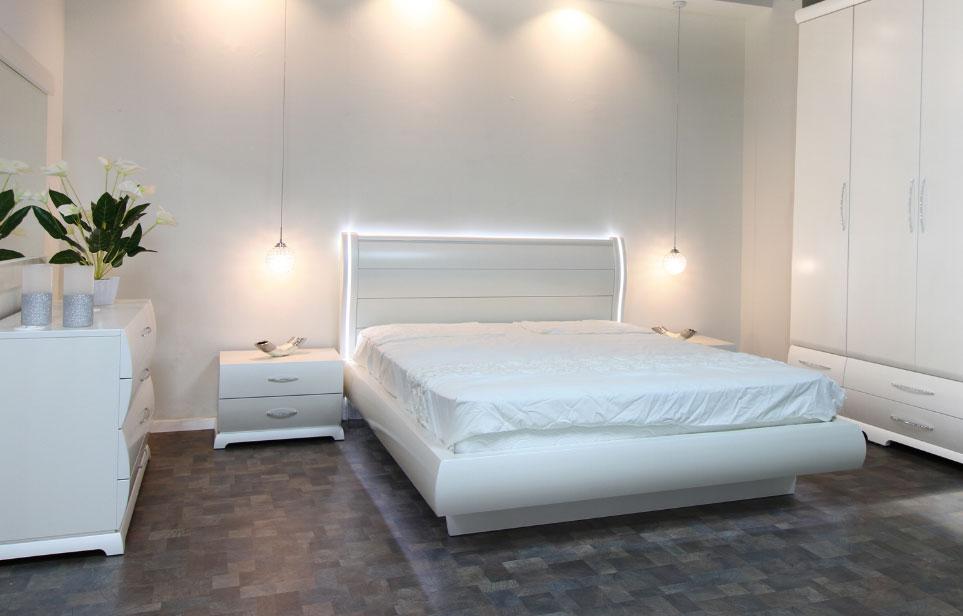חדר שינה שרתון